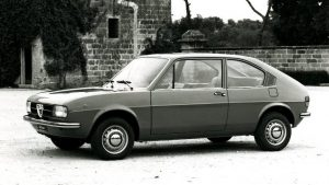 Topic 2/11: Alfasud